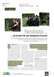 09. Oktober; Umwelt & Energie - Natur im Garten