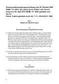 Stromgrundversorgungs- verordnung (StromGVV) - Seite 4