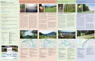 Wandertipps rund um Aarau (PDF) - Aarau Info