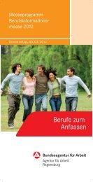 Berufe zum Anfassen - Bally Wulff Entertainment GmbH