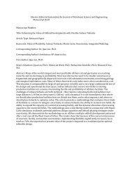 Elsevier Editorial System(tm) for Journal of ... - Title Page - MIT