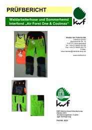 Air Forst One - Kwf
