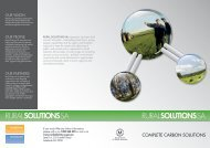 carbon offset concept FINAL for press - Rural Solutions SA - SA.Gov ...