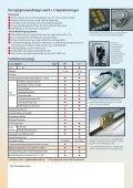 Digitalvisninger til fræsemaskiner og drejebænke - Page 2