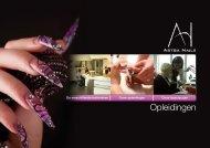 Opleidingen - Astra Nails