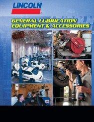 General Lubrication Equipment & Accessories
