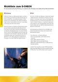 E E-CHECK Richtlinien 1005 - Ehret - Seite 4