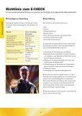 E E-CHECK Richtlinien 1005 - Ehret - Seite 6
