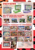 Jigsaws and Puzzles Newsletter Issue 24 - Jigsaw Puzzles - Page 3