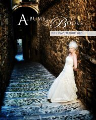 Albums - Studio Five Photography