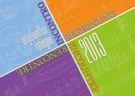 Aktuelles Jahresprogramm als download (PDF) - Orgelwelten ...