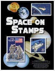 Space - American Philatelic Society