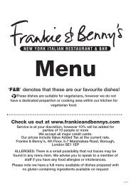 Download F&B Main (Large font) - Frankie and Bennys