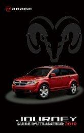 systèmes électroniques - Chrysler Canada