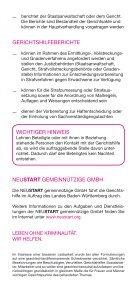 Gerichtshilfe - NEUSTART gemeinnützige GmbH - Seite 3