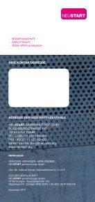 Gerichtshilfe - NEUSTART gemeinnützige GmbH - Seite 4
