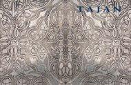 Tajan - Arts décoratifs du 20e siècle - Vente le 28 juin 2005