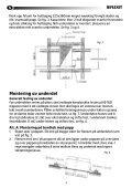 Monteringsveiledning - Flexit - Page 4