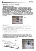 Monteringsveiledning - Flexit - Page 6
