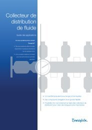 Collecteur de distribution de fluide (MS-02-358;rev_1;fr ... - Swagelok