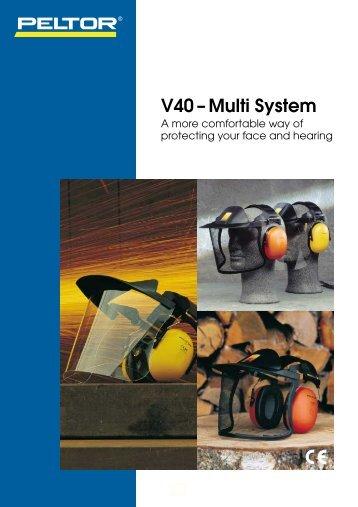 V40 – Multi System - Arco