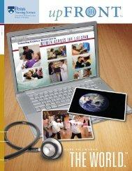 UPfront fall 081110:Layout 1 - University of Pennsylvania School of ...