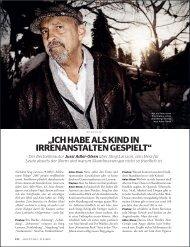 Jussi Adler-Olsen - Günter Keil