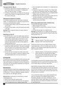 KR7532 KR8542 KR911 KR1102 - Black & Decker - Page 6