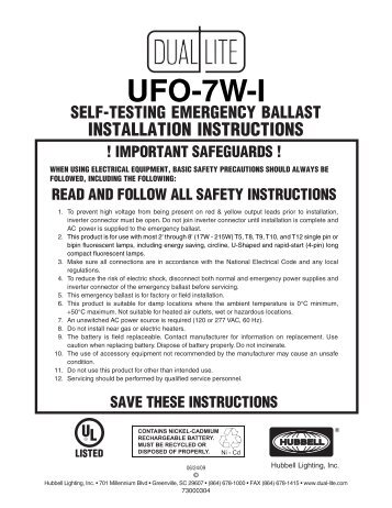 lampak ufo 7w i installation instructions dual lite?quality=85 le series universal rough in kit installation instructions dual lite dual lite inverter wiring diagram at soozxer.org