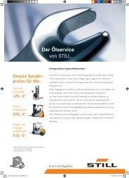 Der Ölservice von STILL. - Still GmbH