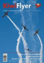 Download Issue 21 complete - KiwiFlyer