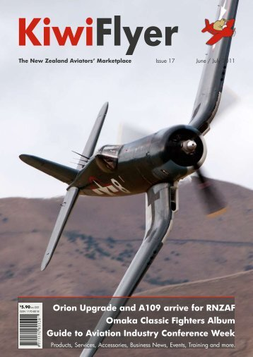 Download Issue 17 complete - KiwiFlyer
