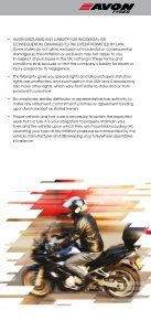 Puncture? Accidental damage? - Avon Motorcycle Tyres North ... - Page 4