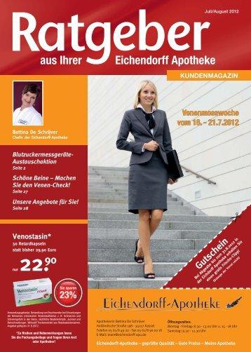 20% - Eichendorff-Apotheke