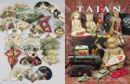 JOUETS - ACCESSOIRES DE MODE - Tajan
