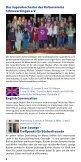 gibt's das aktuelle Programmheft zum Downloaden - Kulturverein ... - Page 4