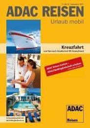 Urlaub mobil - Urlaub Polen
