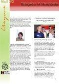 Mail 3/3 Ungarn - Kolpingjugend Diözesanverband Augsburg - Page 3
