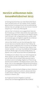 Merano Vitae® - Seite 5