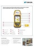 GRS-1 – GNSS RTK TīKlA uzTvēRējS - Topcon Positioning - Page 3