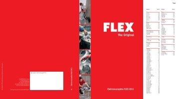 Katalog produktów Flex (pobierz - 12.68 MB) - Sukces Zamocowania