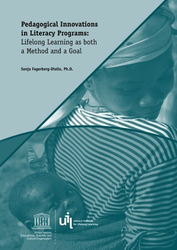Pedagogical Innovations in Literacy Programs - UNESCO Institute ...
