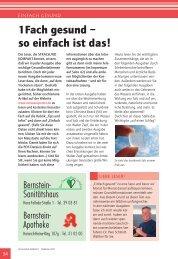 Gesundheit Teil 3 _ So einfach ist das.pdf - Ostseereporter - Marius ...