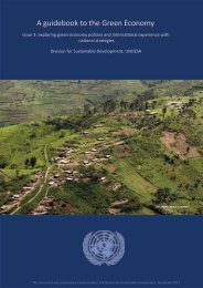 A Guidebook to the Green Economy - Issue 3 - United Nations ...