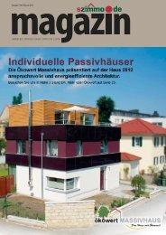 Gebündelte Kompetenz unter einem Dach - Haus