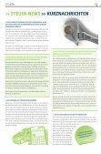 Inhalt - Limberger Fuchs Koch & Partner - Seite 4