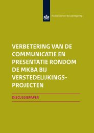 download publicatie (PDF, 3,23 MB) - Planbureau voor de ...