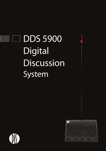DDS 5900 Digital Discussion - AVC Group