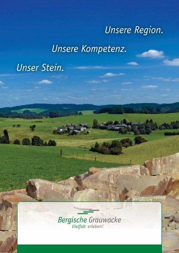 Bergische Grauwacke – Vielfalt erleben! - bergischegrauwacke.de ...