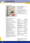 Ortsfeste Prüftafeln - ELEKTRA Tailfingen - Seite 6